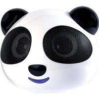 Bush Spieler Panda