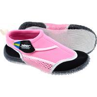 Swimpy UV-Sko Foggy Pink (7394437348747)