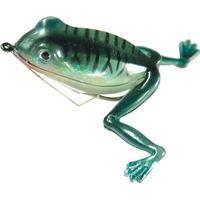 Sølvkroken Frog, 18gr