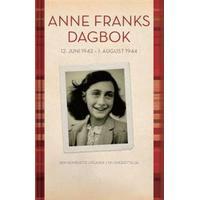 Anne Franks dagbok (Inbunden, 2012)