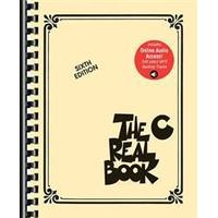 The Real Book - Volume 1: Sixth Edition: C Instruments Book with Online Audio Tracks (Okänt format, 2017)