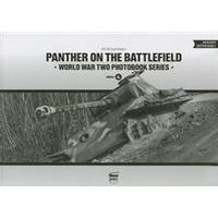 Panther on the Battlefield, Volume 1 (Inbunden, 2014)