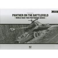 Panther on the Battlefield, Volume 1 (Inbunden, 2014)