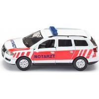Siku Emergency Car 1461