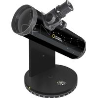National Geographic Compact 76/350 Telescope