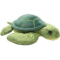 """Wild Republic Sea Turtle Stuffed Animal 7"""""""