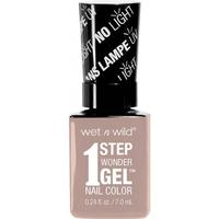 Wet N Wild 1 Step Wonder Gel Condensed Milk 13.5ml