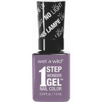 Wet N Wild 1 Step Wonder Gel Lavender Out Loud 13.5ml