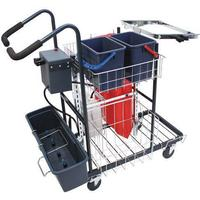 Activa Basic Control Trolley