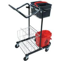 Hygienteknik Trull Mini Trolley