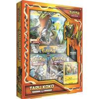 Pokémon, Tapu Koko Collection Box