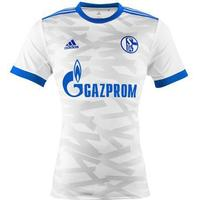 Adidas Schalke FC 04 Away Jersey 17/18 Youth