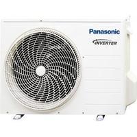 Panasonic Aquarea luft-vand varmepumpe udedel 3kW WH-UD03HE5