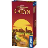 Settlers från Catan Expansion 5-6 spelare (Svenska)