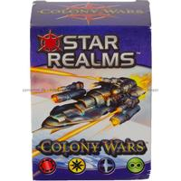 White Wizards Games Star Realms: Colony Wars