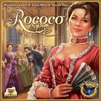 Eggertspiele Rococo