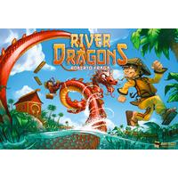 Matagot River Dragons