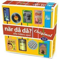 Egmont Kärnan När Då Då? (Svenska)