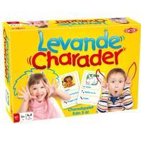 Tactic Levande Charader (Svenska)