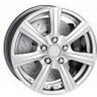 CSP 8 Silver 6x15 4/100 ET40 B60,1