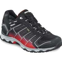 new product 3c3c8 b31d1 Meindl X-SO 30 GTX - Black Red