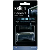 Braun Series 1 Combi 11B Replacament Head