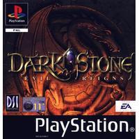Begagnat PS1 Dark Stone Evil Reigns (begagnad)