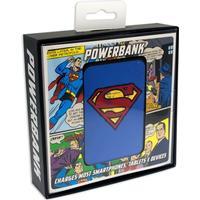 Tura Scandinavia Superman Powerbank 5000mAh