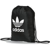 Adidas Trefoil Gym - Black (BK6726)