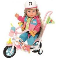 Zapf Baby Born Play & Fun Bike
