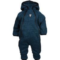 Lindberg Bormio Baby Overall - Petroleum (21503300)