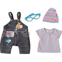 Zapf Baby Born Deluxe Jeans