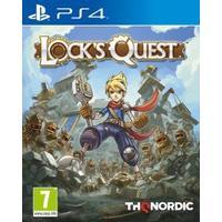 Locks Quest