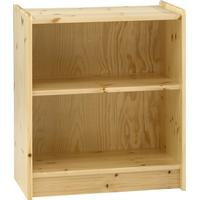 Steens Low Bookcase