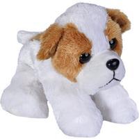 "Wild Republic Bulldog Stuffed Animal 7"""