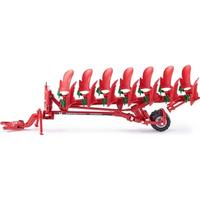 Siku Vogel & Noot Semi Mounted Reversible Plough 2064