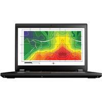 "Lenovo ThinkPad P50 (20EN0005MX) 15.6"""