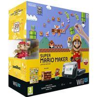 Nintendo Wii U Premium - Super Mario Maker