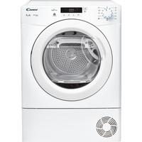 Candy SLHD913A2S Weiss