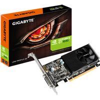 Gigabyte GT 1030 Low Profile 2G (GV-N1030D5-2GL)