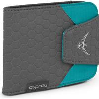 Osprey Osprey Quicklock Wallet Tropic Teal