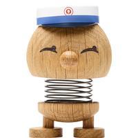 Hoptimist Baby Woody Student Bimble Figur