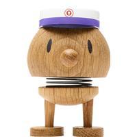 Hoptimist Baby Woody Student Bumble Figur