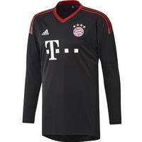 Adidas FC Bayern Munich Goalkeeper Jersey 17/18 Sr