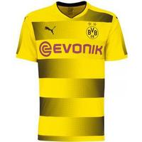 Puma Borussia Dortmund Home Jersey 17/18. Youth