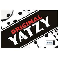 KÄRNAN Spel Yatzy