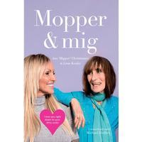 Mopper og mig, E-bog