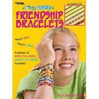Cool Stuff Friendship Bracelets (Pocket, 2001)