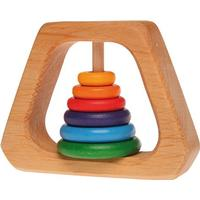 Grimms Pyramid Grasping Toy