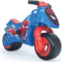 Injusa The Amazing Spiderman Neox Motorbike Ride on